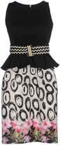 SONIA FORTUNA Short dresses - Item 34770213