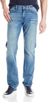 7 For All Mankind Men's Standard Classic Straight-Leg Jeans