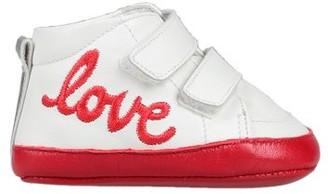 Dolce & Gabbana Newborn shoes