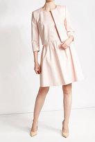 HUGO Dress with Cotton