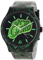 Ecko Unlimited Midsize E06507M1 Artifaks After-Glow Watch