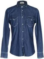 Cycle Denim shirts - Item 42612272