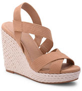 Splendid Dallis Wedge Sandals