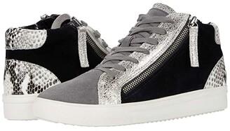 Blondo Genesis Waterproof Sneaker (Grey Multi) Women's Boots