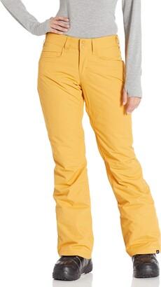 Roxy Snow Women's Backyard Pant