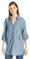 Miraclebody Jeans Women's Trish Pocketed Tunic