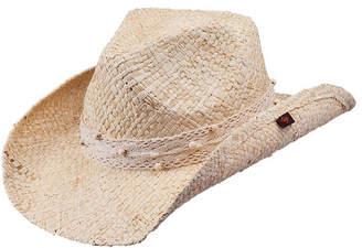 Peter Grimm Cheyenne Cowboy Hat