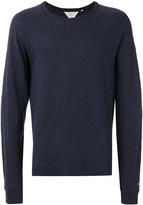 Rag & Bone Jean slim-fit sweatshirt