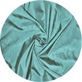 Blue Area Round Wool Light Rug East Urban Home Rug Size: Rectangle 2' x 4'