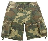 Rothco Vintage Infantry Shorts in -Large