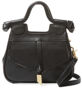 Foley + Corinna Brittany Mini Satchel Crossbody Bag