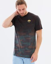 DC Mens Slachin Short Sleeve T Shirt