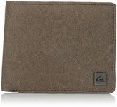Quiksilver Men's Slim Style Wallet