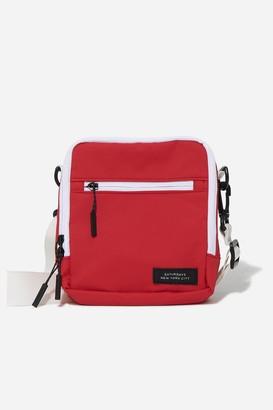Saturdays NYC Mayden Shoulder Bag