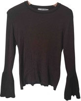 Asos Brown Cotton Knitwear for Women