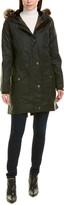 Barbour Fairlead Wax Jacket