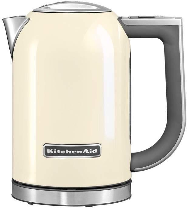 KitchenAid 1.7L Jug Kettle, Cream