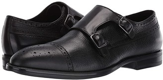 Kenneth Cole New York Futurepod Monk B (Black) Men's Shoes