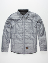 Imperial Motion Carton Reversible Mens Jacket