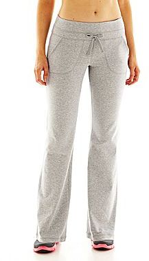 JCPenney XersionTM French Terry Pants