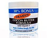 Palmers Cocoa Butter Bonus Size Jar, 9.5 Ounce