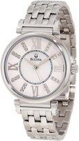 Bulova Women's 96P134 Bracelet Watch