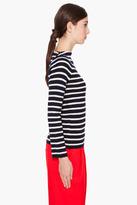 Comme des Garcons Red Emblem Sweater