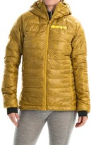 adidas outdoor Terrex ClimaHeat® Agravic Down Jacket - 800 Fill Power (For Women)