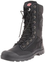 Palladium Women's Pampa Tactical Combat Boot