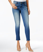 KUT from the Kloth Bridgette Harmonic Wash Ankle Jeans