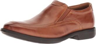 Nunn Bush Men Dylan Moc Toe Slip On Loafer with KORE Comfort Walking Technology
