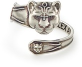 Alex and Ani Wild Heart Spoon Ring
