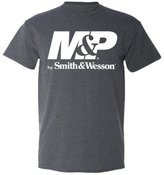 Smith & Wesson M&P by Men's Logo T-Shirt -xl