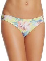 Tori Praver Cristina Floral Bikini Bottom