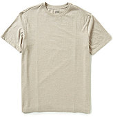 Roundtree & Yorke Big & Tall Soft-Washed Short-Sleeve Solid Crew Tee