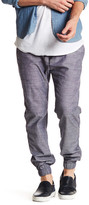 Public Opinion Chambray Jogger Pant