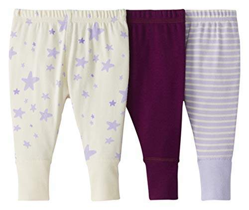 Hanna Anderssson Baby//Toddler Organic Cotton Jogger