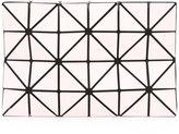 Bao Bao Issey Miyake triangles clutch bag