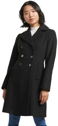 Forever New Dale Petite Coat