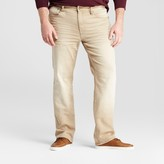 Men's Big & Tall Slim Straight Jeans - Goodfellow & CoTM