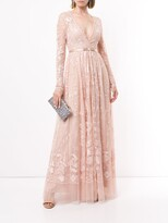 Thumbnail for your product : Needle & Thread Eleanor gown