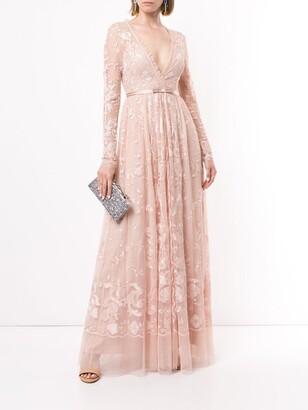 Needle & Thread Eleanor gown
