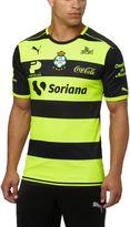 Puma 2016/17 Santos Away Replica Jersey