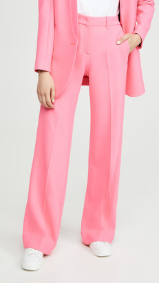 Paul Smith Cuffed Trousers