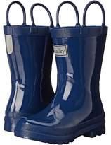 Hatley Solid Rain Boot Boys Shoes