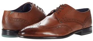 Ted Baker Trvss (Tan) Men's Boots