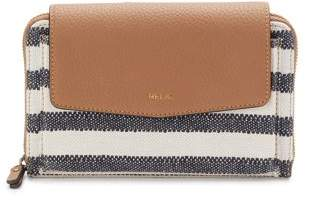 Fossil Relic By RELIC by Kari Multifunctional Crossbody Wallet On String
