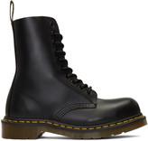 Dr. Martens Black Ten-Eye 1919 Boots