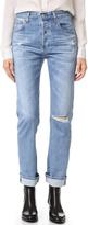 AG Jeans The Sloan Vintage Straight Leg Jeans