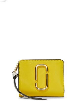 Marc Jacobs mini The Snapshot wallet